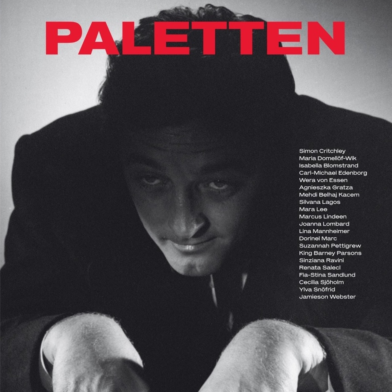 Paletten Magazine Article with Silvana Lagos