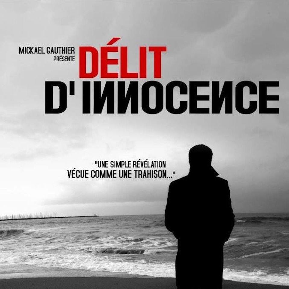 DÉLIT D'INNOCENCE