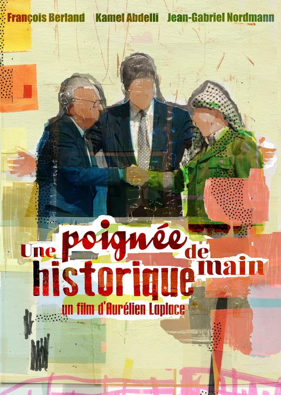 UNE POIGNEE DE MAIN HISTORIQUE