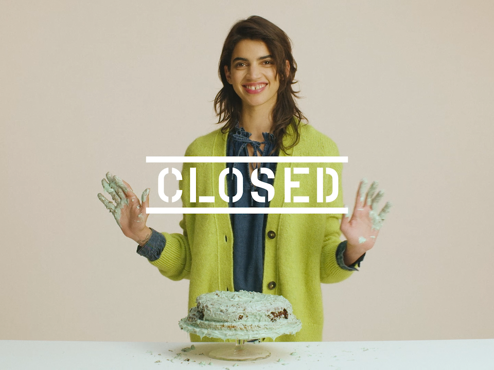 CLOSED - What's Cooking !