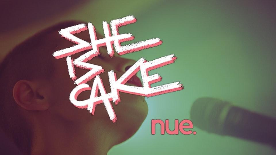 """Nue """"LIVE SESSION"""""""