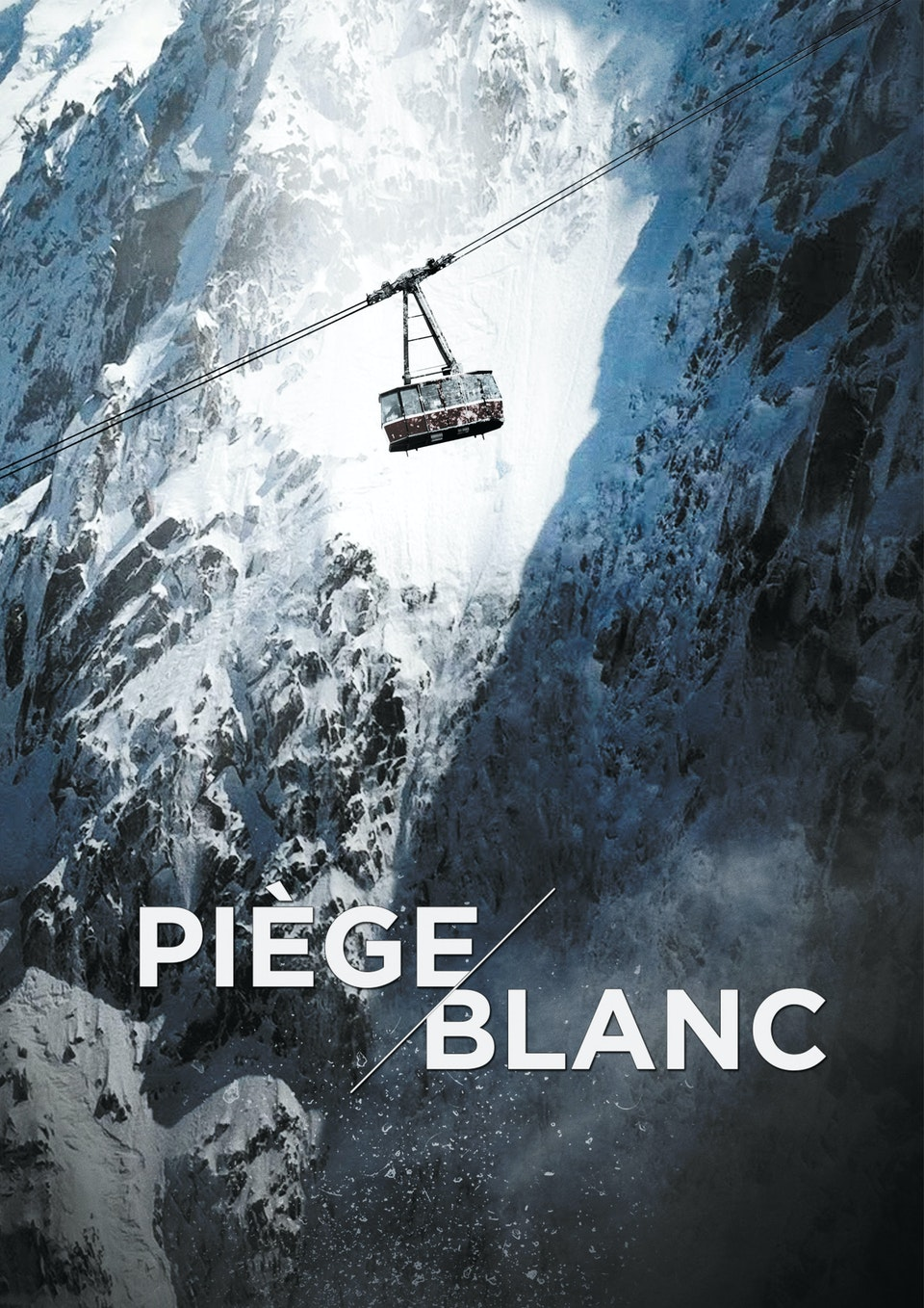 PIEGE BLANC - 2nd Unit