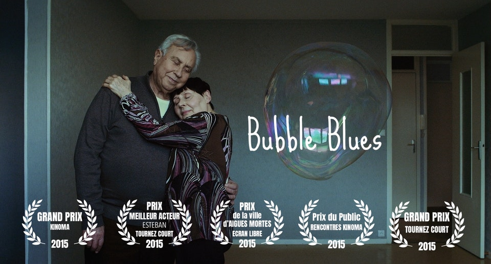 BUBBLES BLUES
