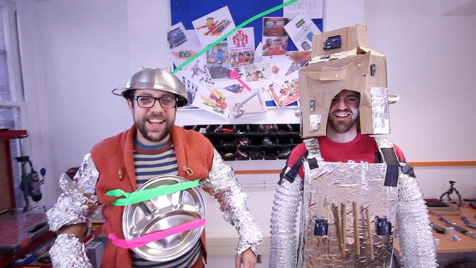 Big Egg Films - Video Production, Brighton. - Brighton Makerlab