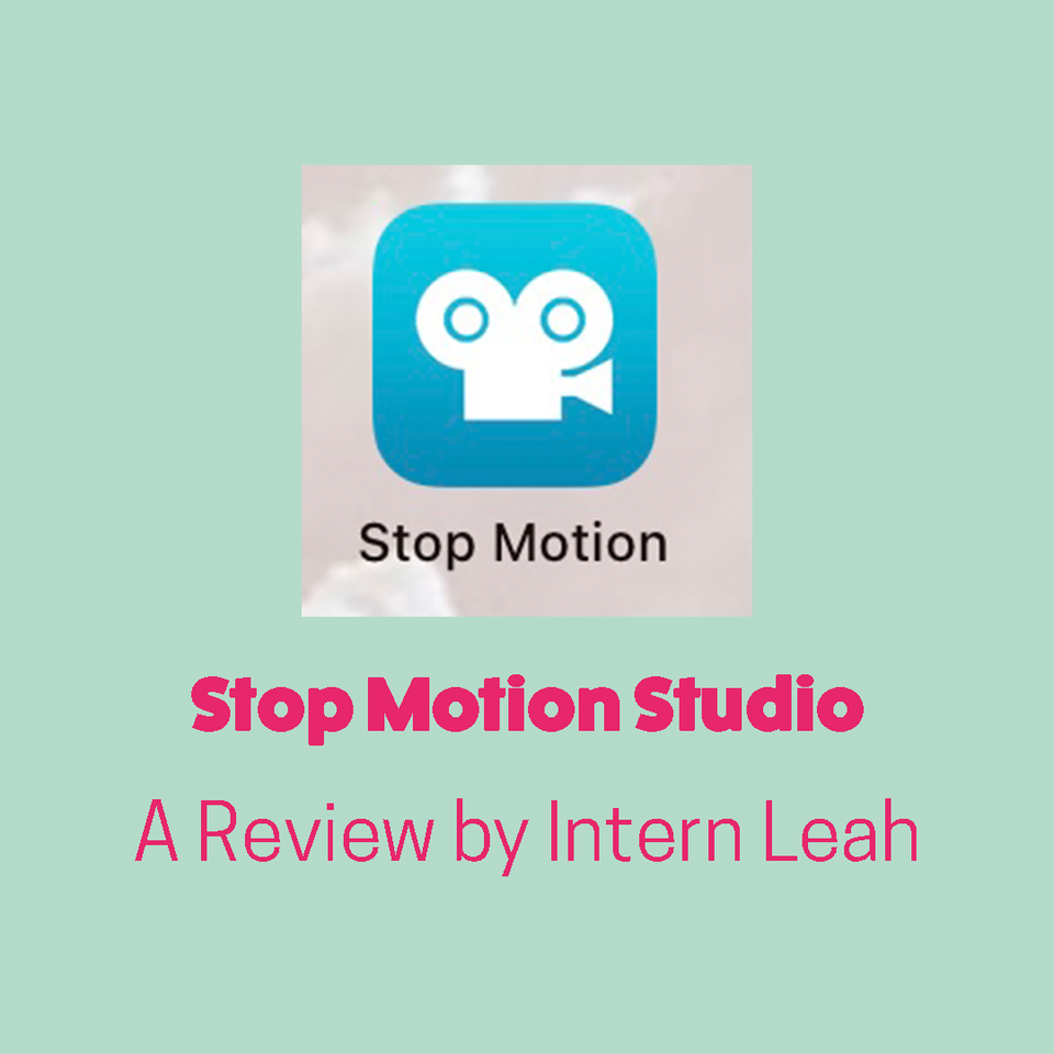 Big Egg Films - Video Production, Brighton. - Stop Motion Studio Review by Intern Leah