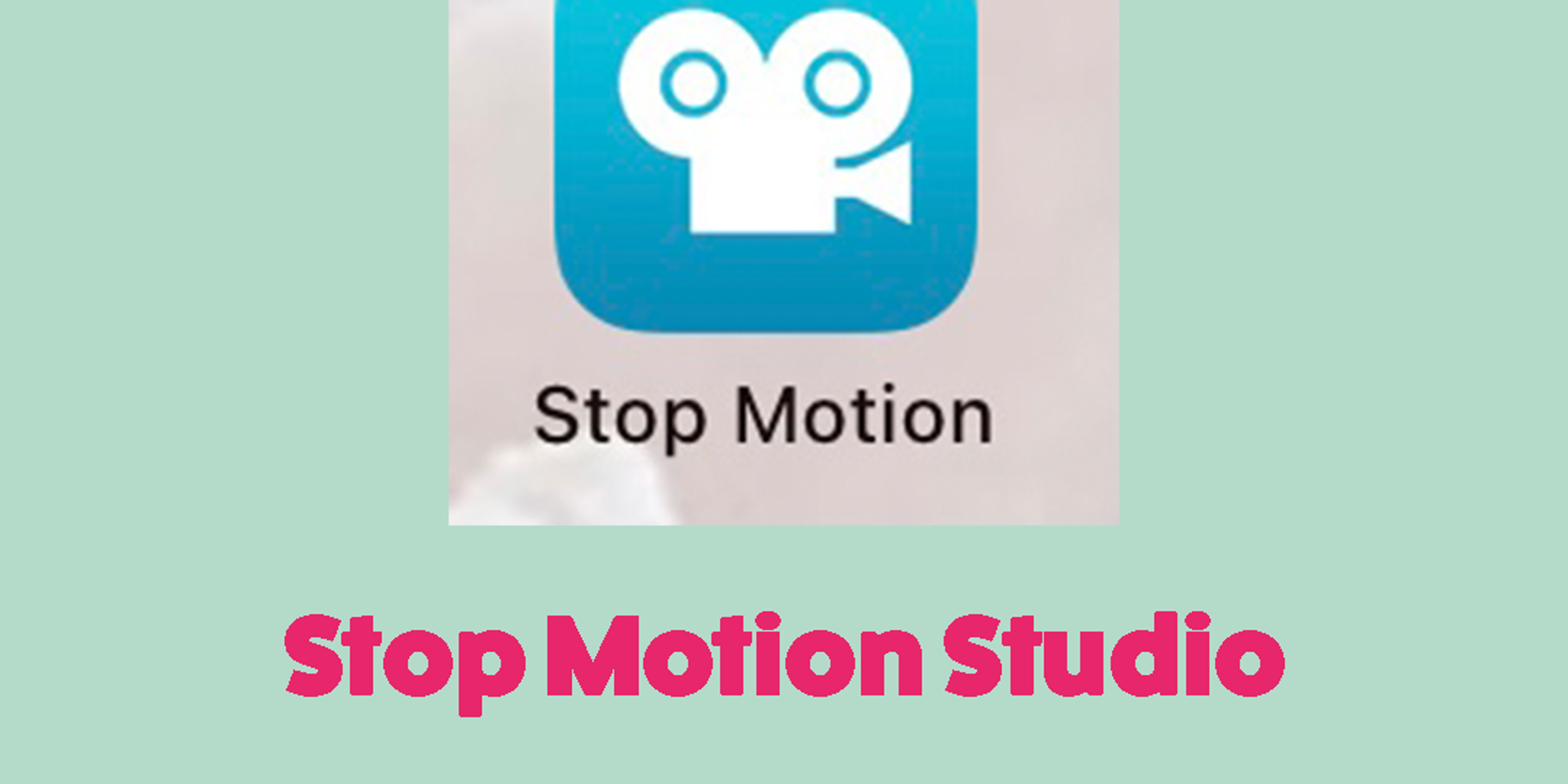 Stop Motion Studio Review by Intern Leah