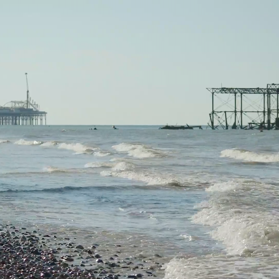 Big Egg Films - Video Production, Brighton. - Brighton and Hove City Council
