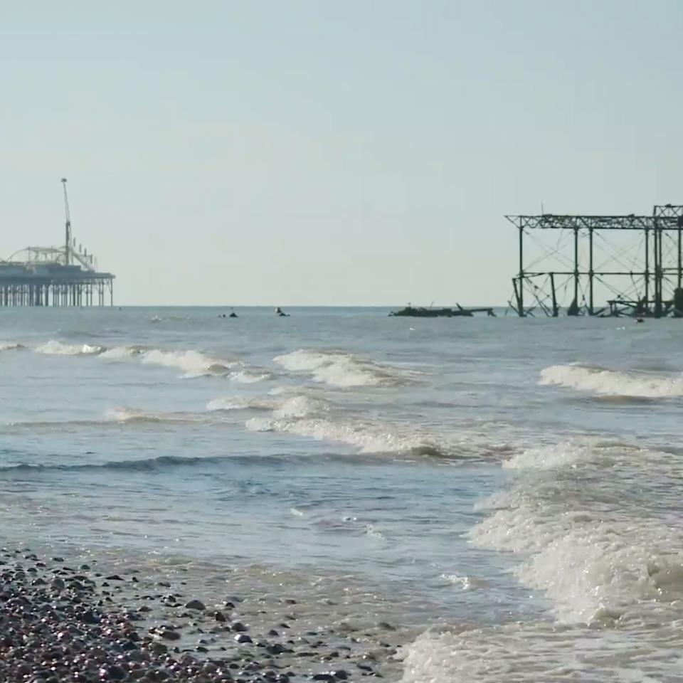Big Egg Films - Video Production, Brighton. - Brighton and Hove City Council