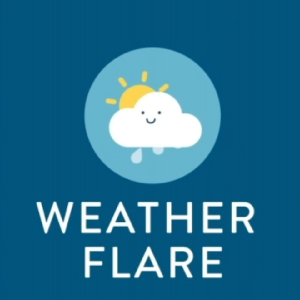 Big Egg Films - Video Production, Brighton. - Weatherflare's Crowdfunding Campaign