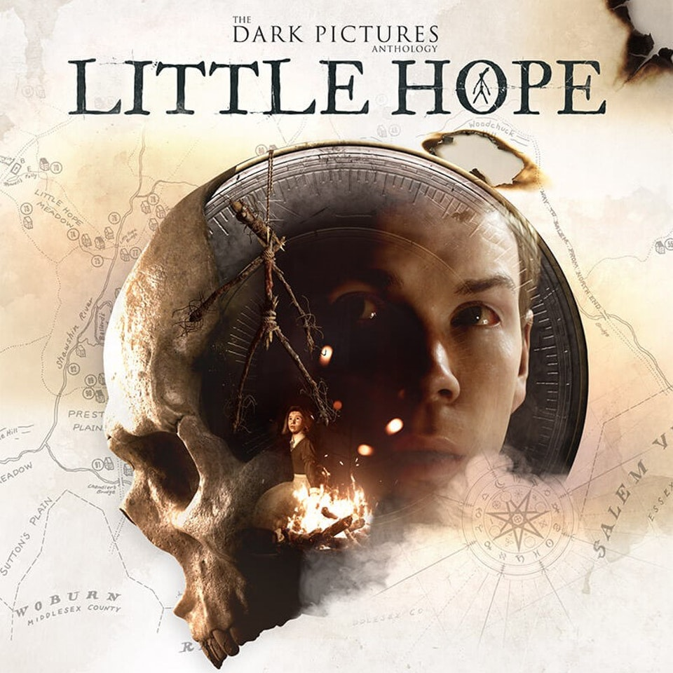 Big Egg Films - Video Production, Brighton. - BIG EGG REVIEW: Little Hope