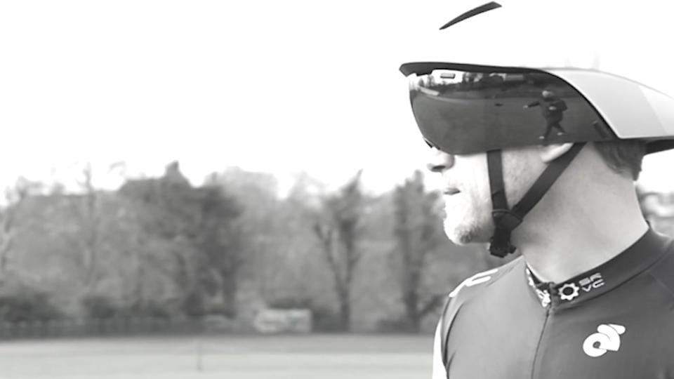 Big Egg Films - Video Production, Brighton. - Body Rocket's Crowdcube campaign