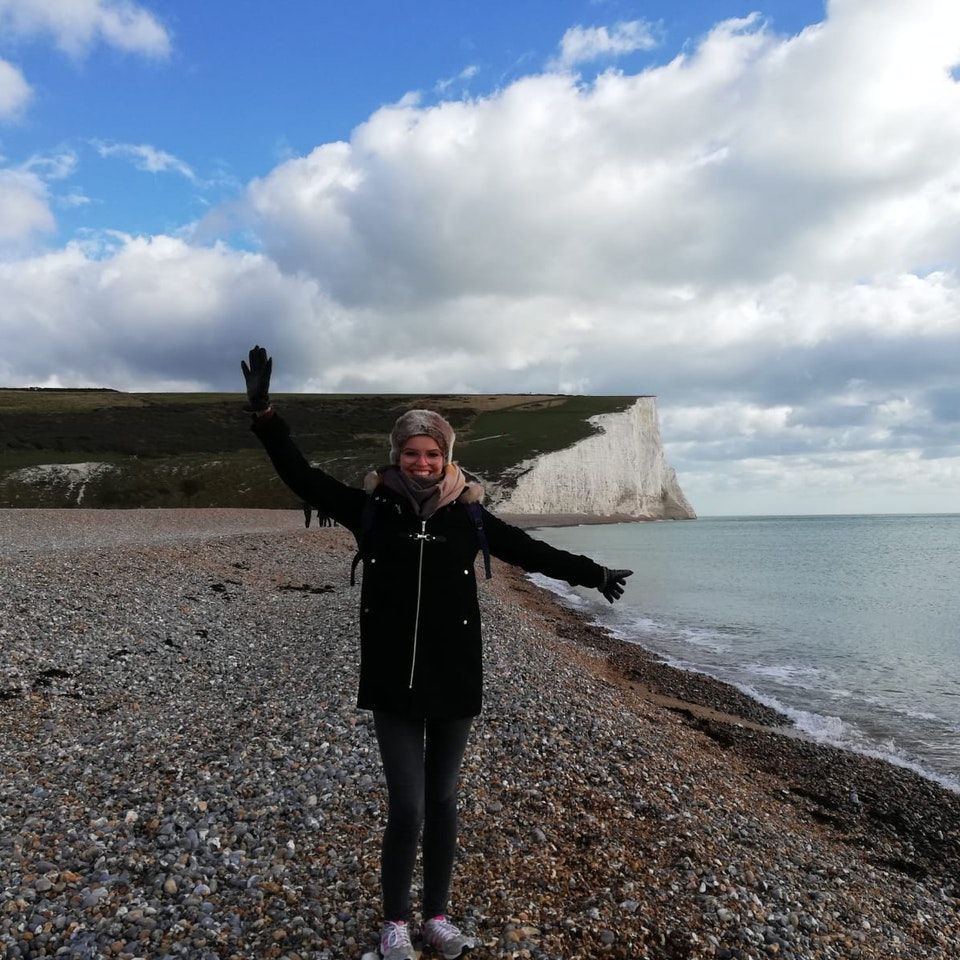 Big Egg Films - Video Production, Brighton - New country, new jobs, new food ! (Part II)