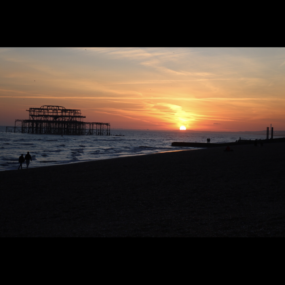 Big Egg Films - Video Production, Brighton. - Farewell Lisa