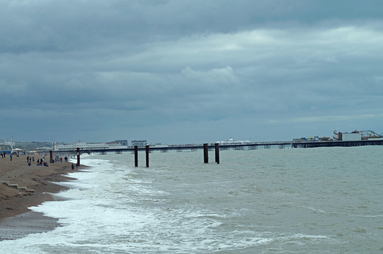 Rebecca's Photo of Brighton Pier