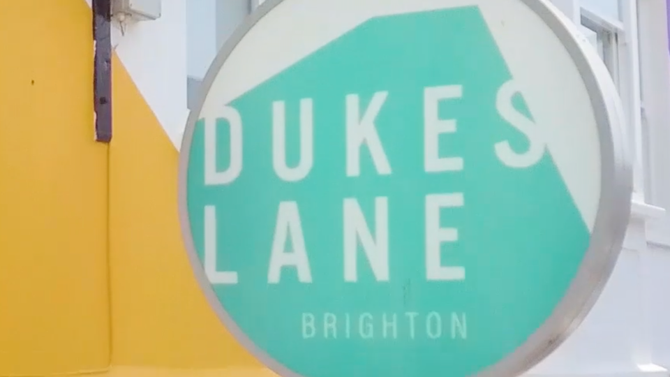 Big Egg Films - Video Production, Brighton. - Dukes Lane