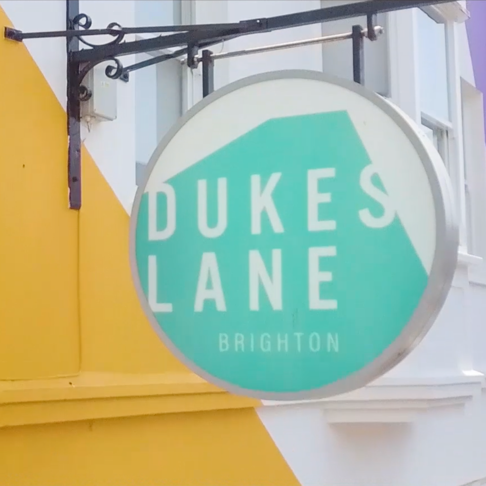 Big Egg Films - Video Production, Brighton + London. - Dukes Lane