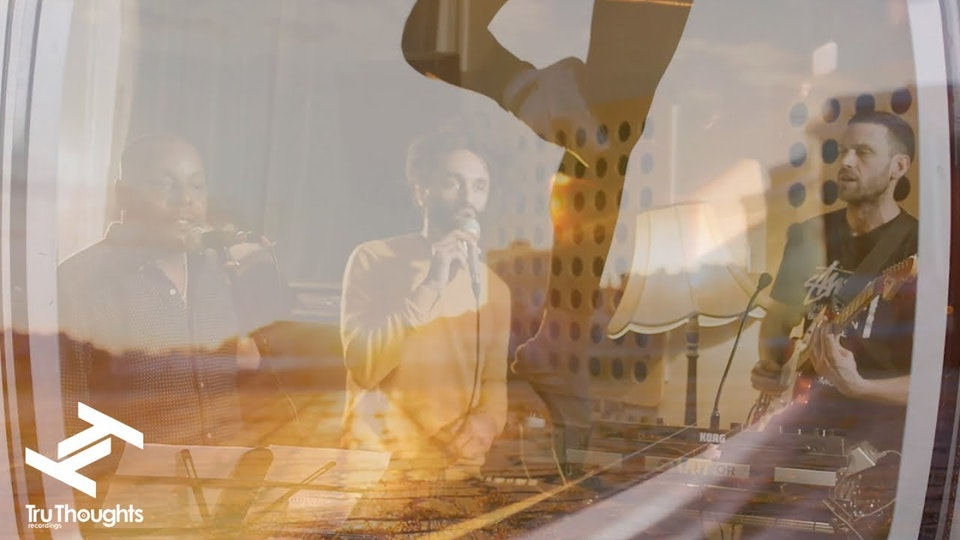 Big Egg Films - Video Production, Brighton. - J-Felix - Mind Up feat. Andrew Ashong