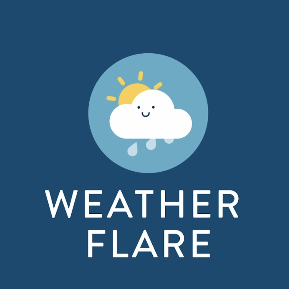 Big Egg Films - Video Production, Brighton. - Crowdfunding video for WeatherFlare app