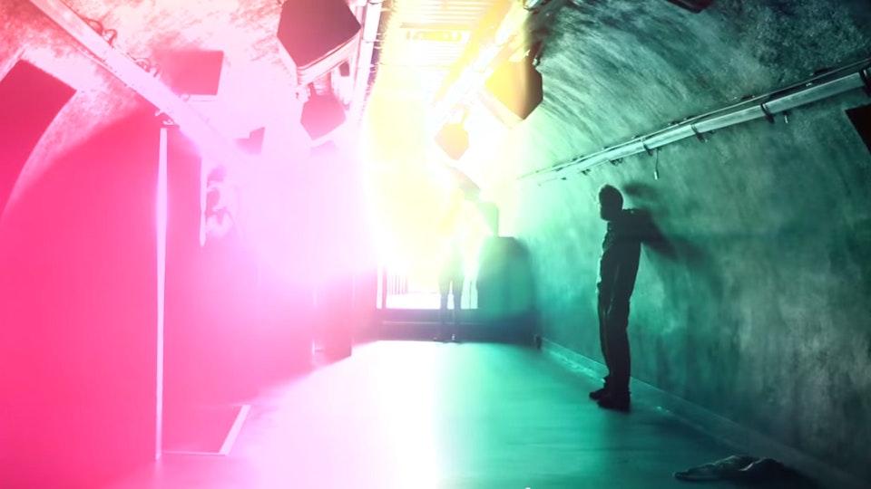 Big Egg Films - Video Production, Brighton. - Leon Vynehall - Mauve EP Trailer