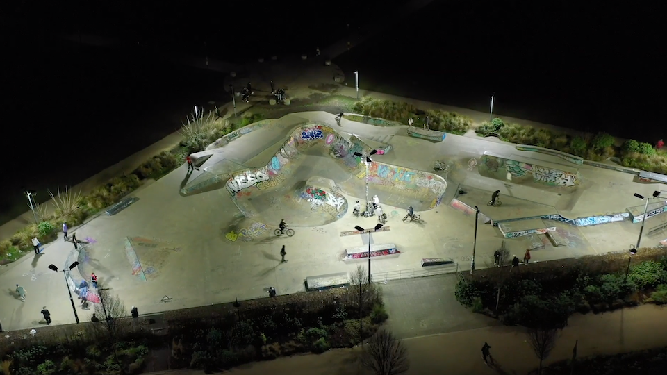 Big Egg Films - Video Production, Brighton. - The Trust for Developing Communities Documentary