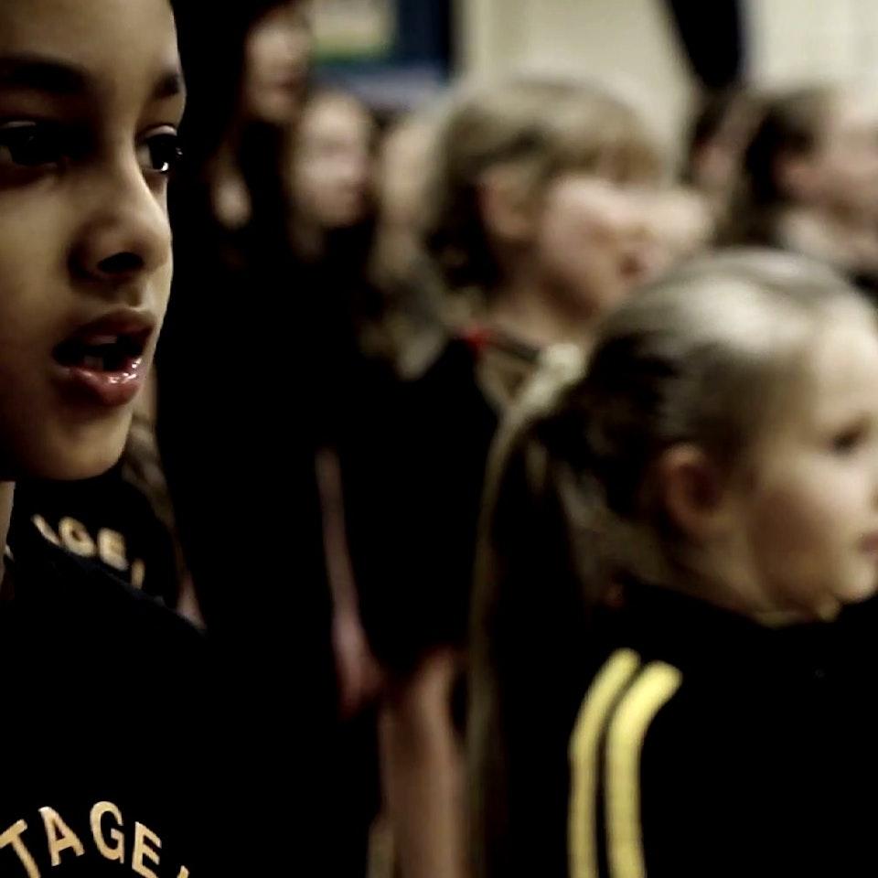 Big Egg Films - Video Production, Brighton - Stagecoach Milton Keynes