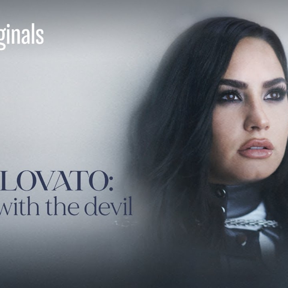 Big Egg Films - Video Production, Brighton. - Review on 'Demi Lovato: Dancing with the Devil docu-series review' By Rachel Grant (On her Work experience)
