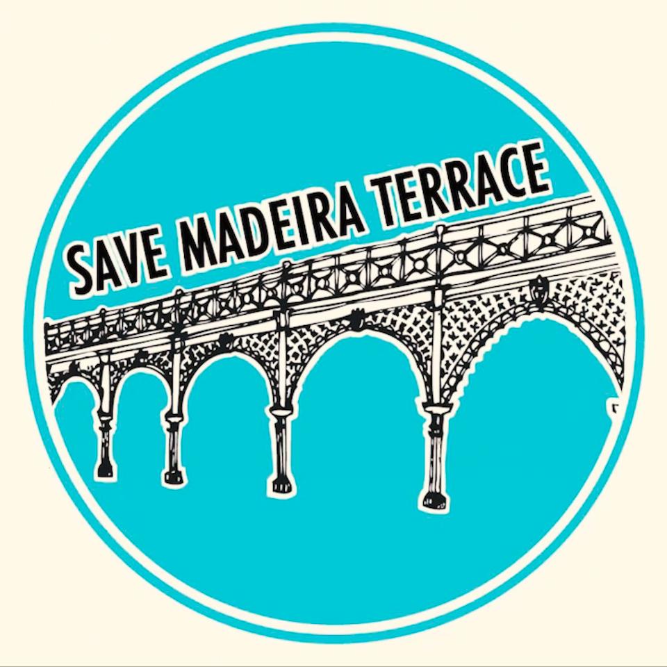 Big Egg Films - Video Production, Brighton. - Save Madeira Terrace