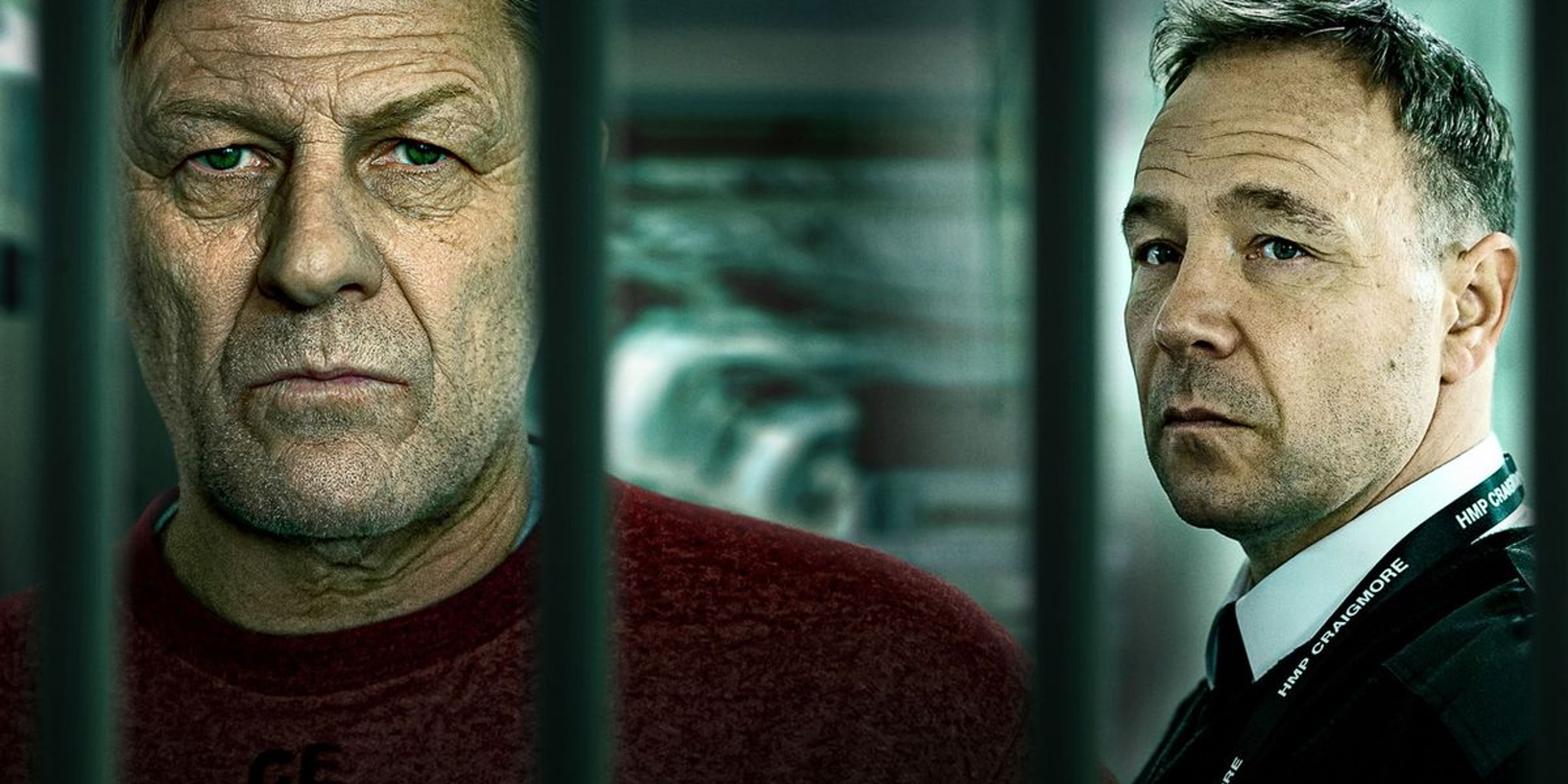 Certainly not a waste of your time: a review of new BBC drama Time starring Stephen Graham and Sean Bean