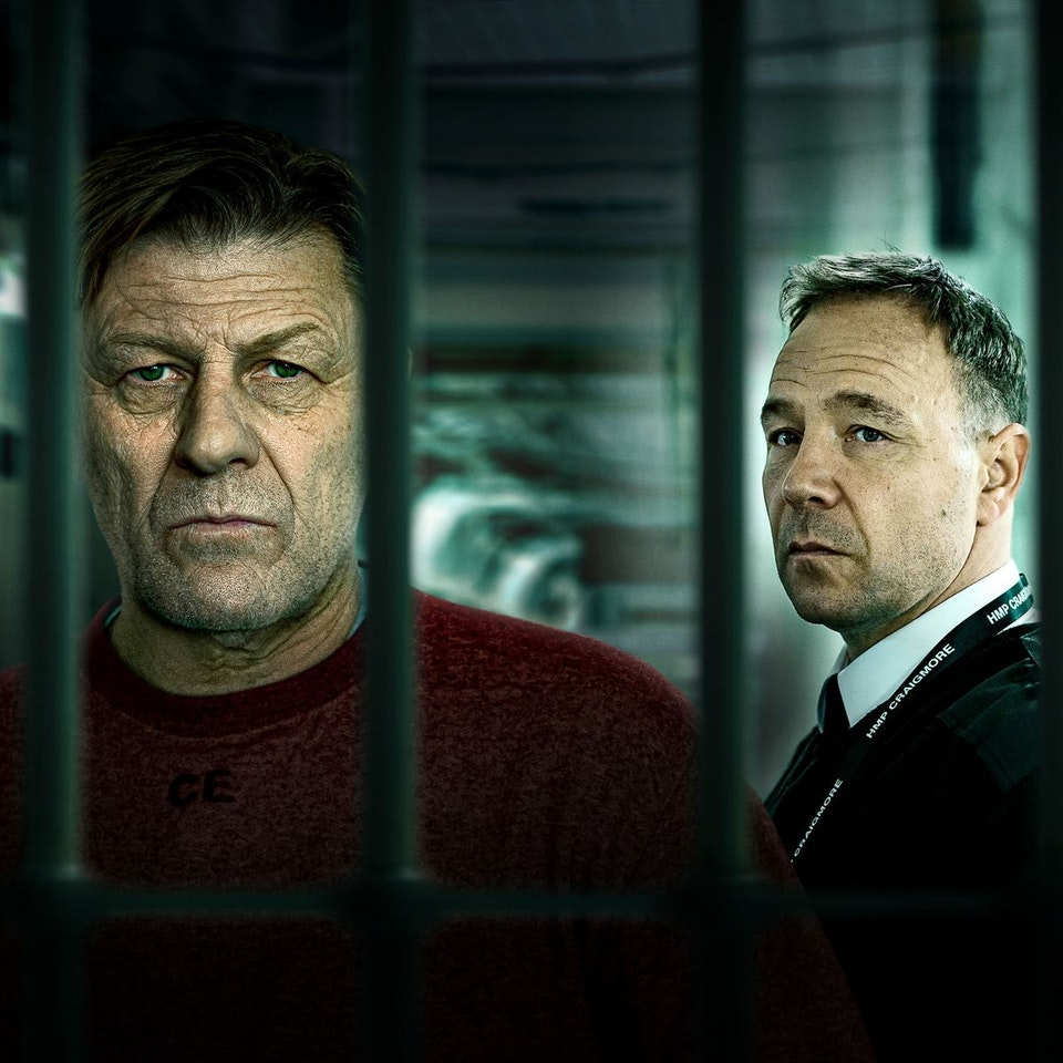 Big Egg Films - Video Production, Brighton. - Certainly not a waste of your time: a review of new BBC drama Time starring Stephen Graham and Sean Bean