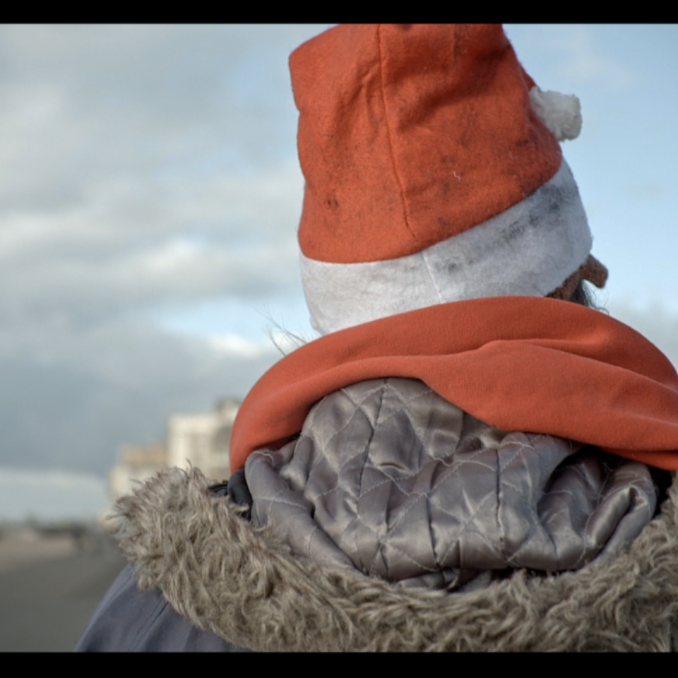 Big Egg Films - Video Production, Brighton. - Brighton Housing Trust Shoot