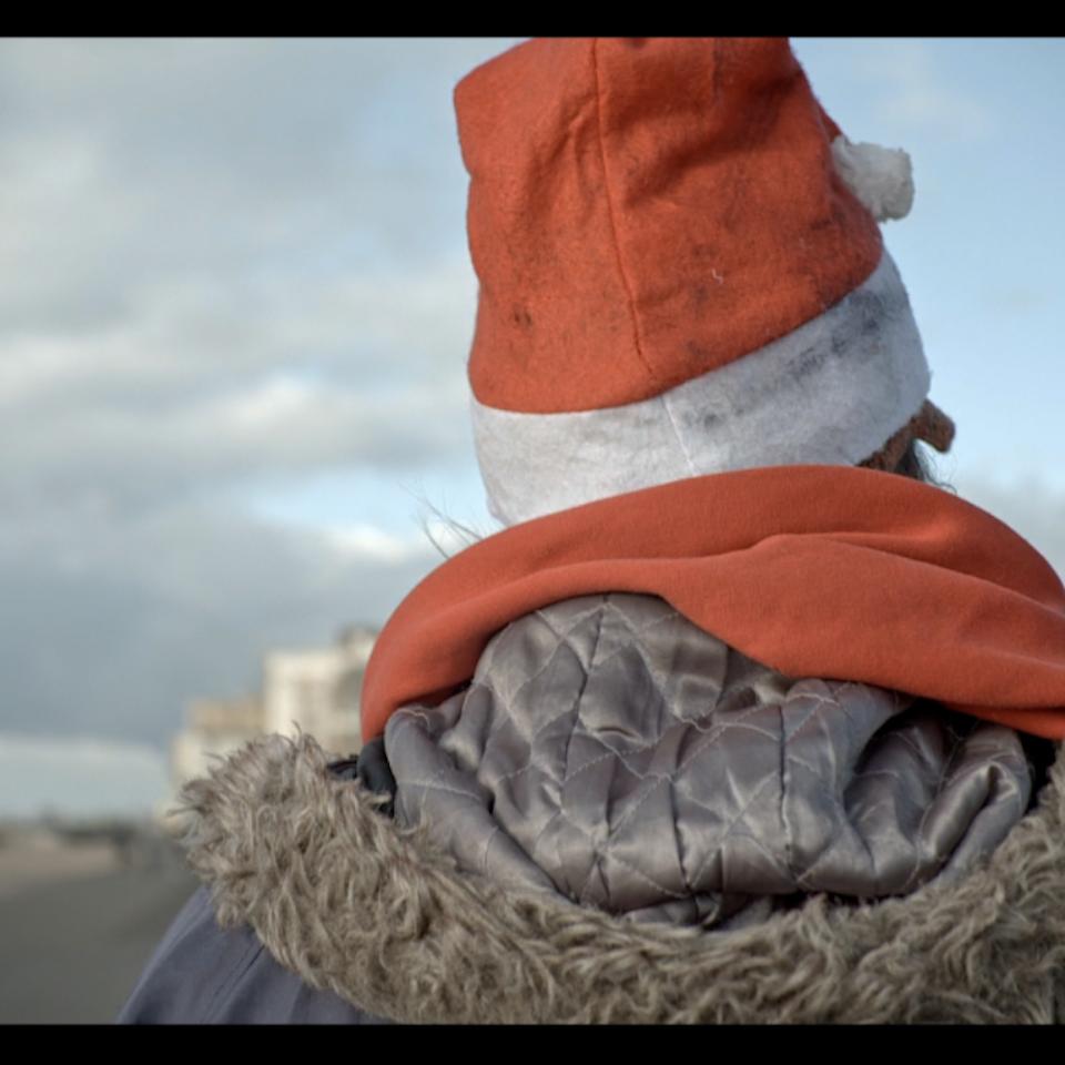 Big Egg Films - Video Production, Brighton. - Brighton Housing Trust Shoot