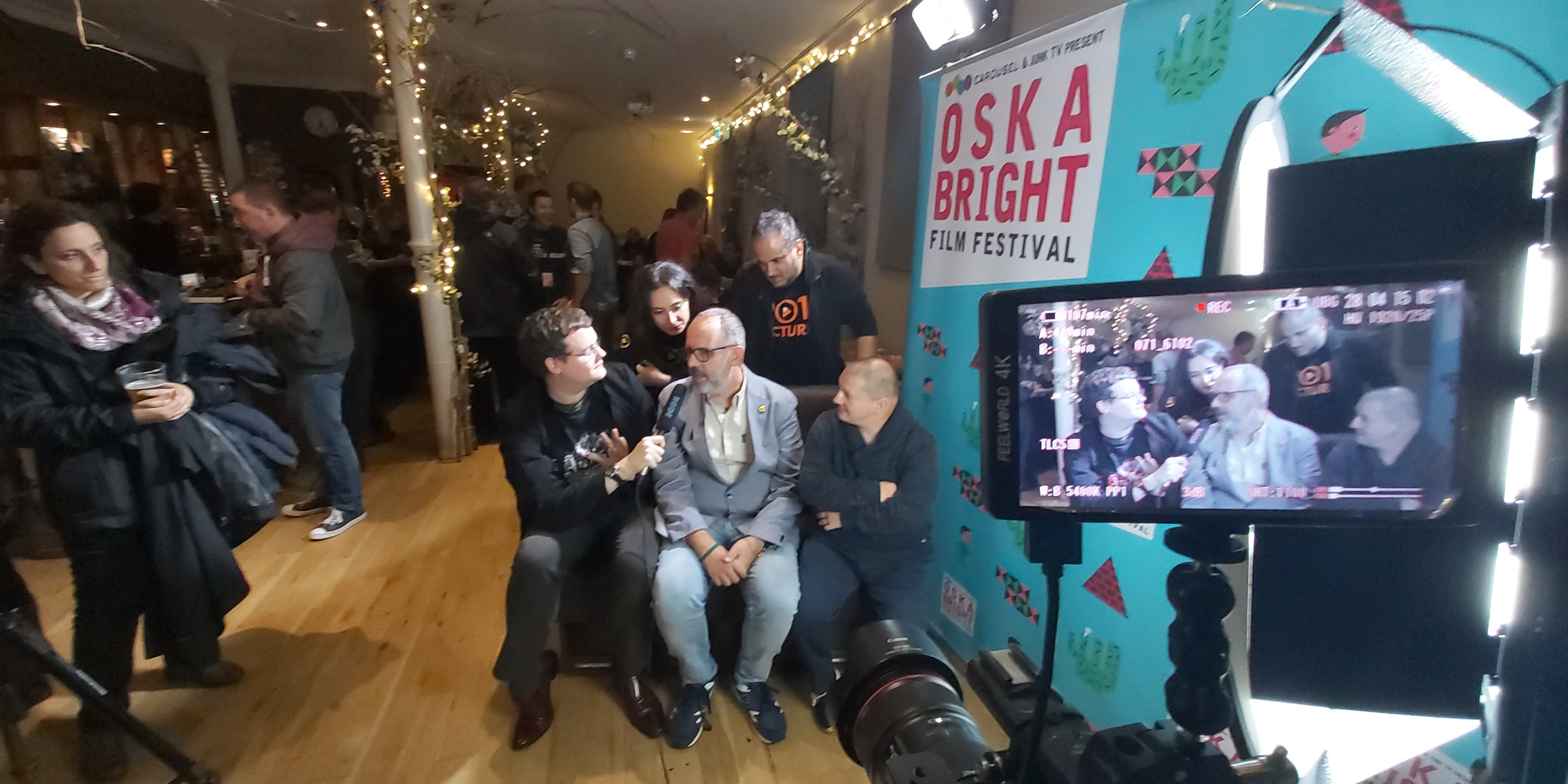 Oska Bright Film Festival
