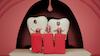 Listerine Mouth Vs Life