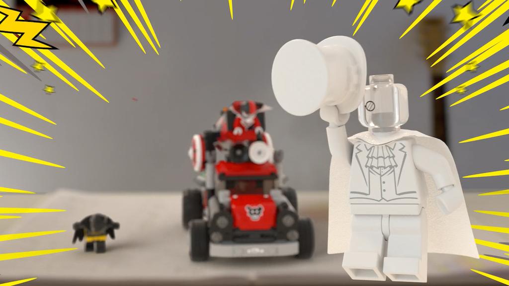 LEGO® Batman Commercial 2