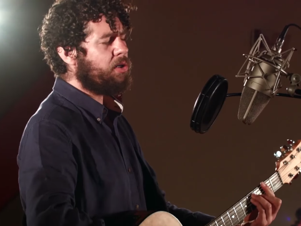 DECLAN O'ROURKE - 'IF I DIDN'T CARE'
