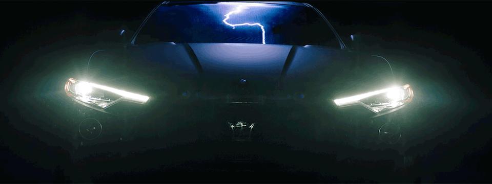 Be the storm | Maserati - 6