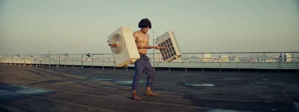 Leandro Ferrão | Director of photography - Virgin | Irresistible