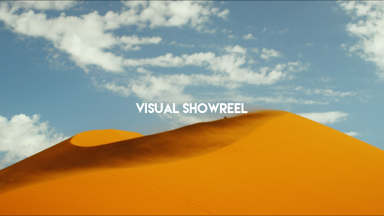 Visual reel