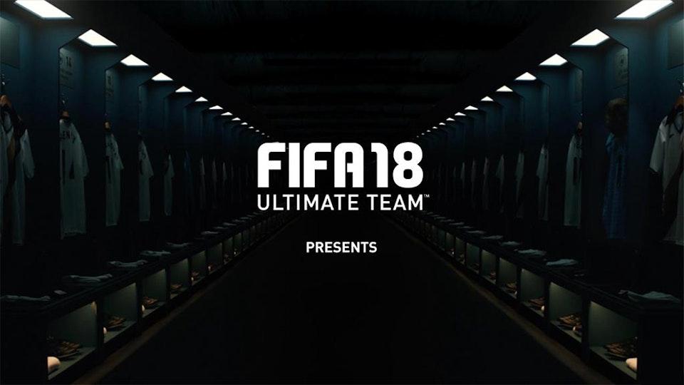EA: FIFA 18