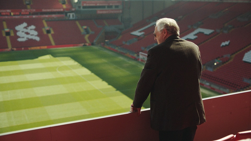 Stand Red: Anfield