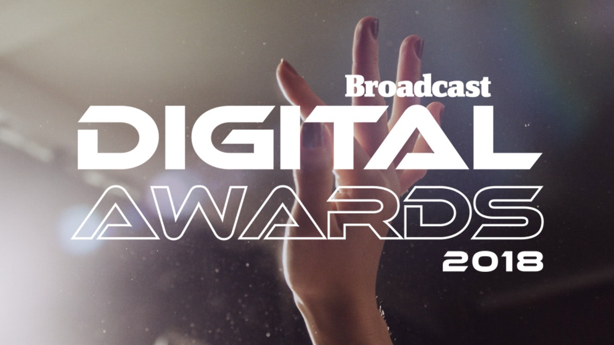 Broadcast Awards Nomination