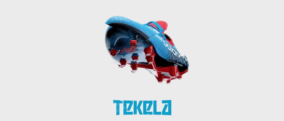 New Balance: Tekela