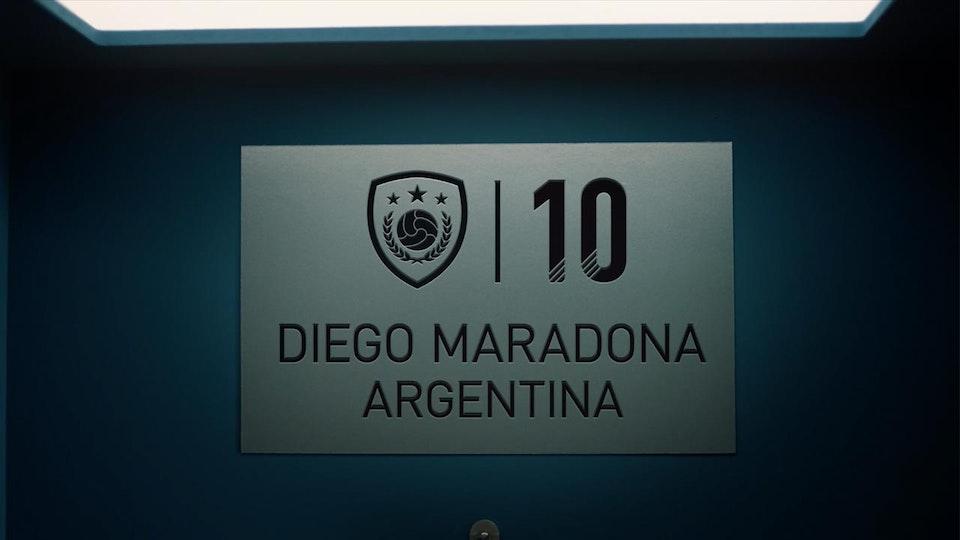 EA SPORTS: FIFA 18