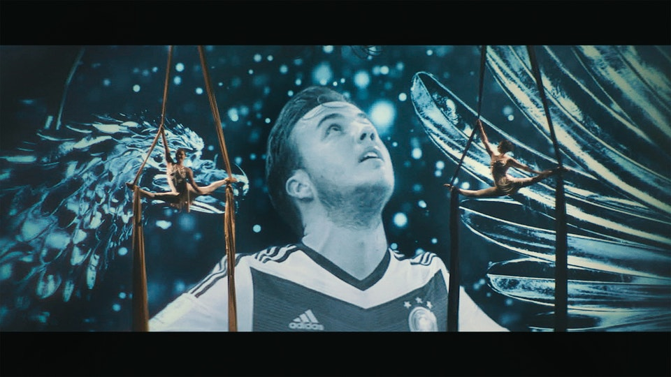 ITV World Cup Titles