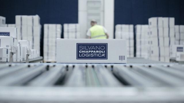 Silvano Chiapparoli Logistica