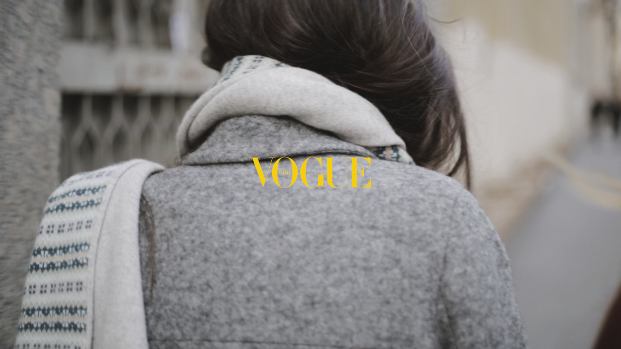 Vogue // Neige De Benedetti