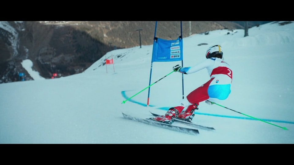 Swiss Ski -