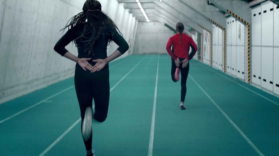 Swiss Athletics -