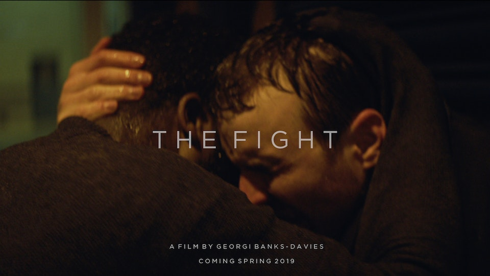 THE FIGHT -