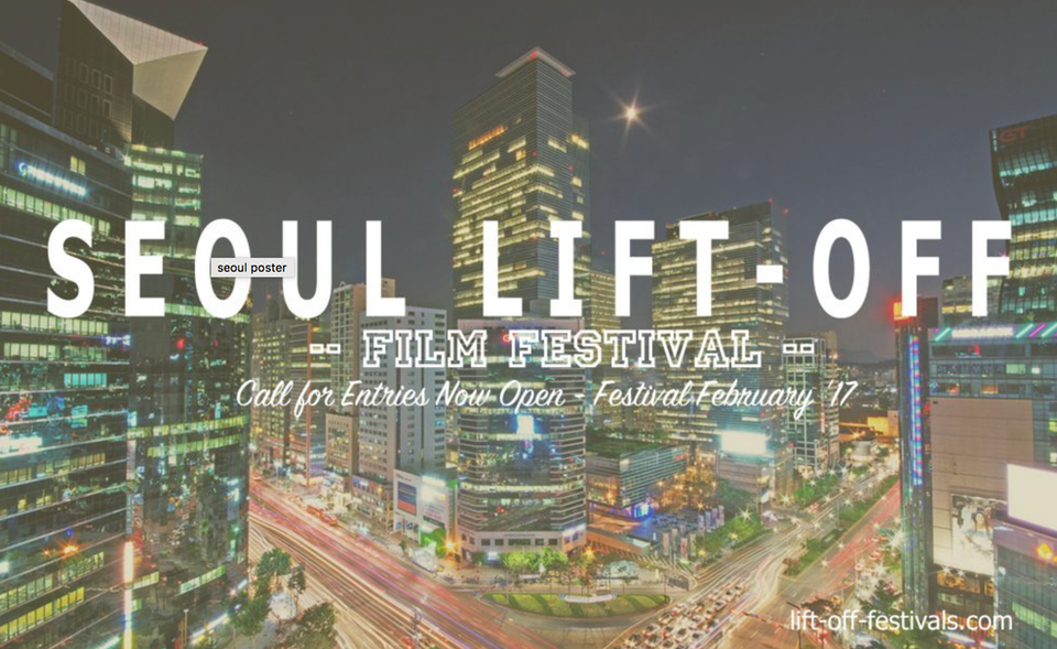 Lift-off Seoul - WINNER Best Film